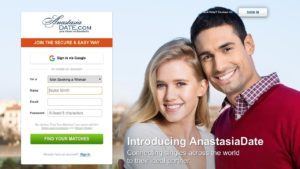 Anastasia Date Dating Service Post Thumbnail